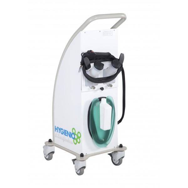 Máquina de alta desinfección