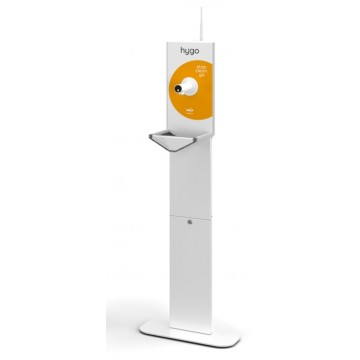 HyiGo dispensador de desinfectante inteligente