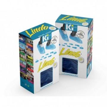 LINDO – 10 caja de calzas a la pared o de mesa